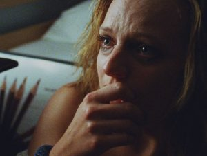 "Elisabeth Moss in another noteworthy performance in Alex Ross Perry's ""Queen of Earth."" (Photo courtesy BAMcinemaFest.)"