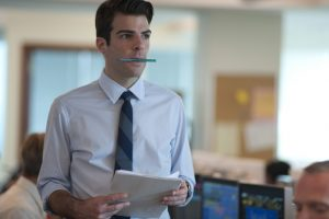 The Independent's senior film critic, Kurt Brokaw, made Margin Call a critic's pick of 2011 ND/NF.