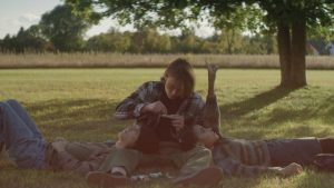 In As You Are guns are one part of growing up (courtesy Sundance Film Festival).