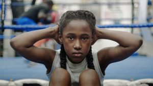 Girls are quirky and strong in The Fits (courtesy Sundance Film Festival).