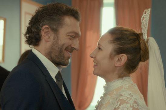 Vincent Cassel & Emmanuelle Bercot in My King