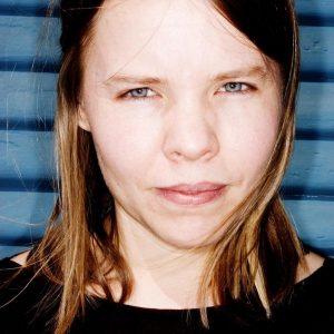 """Laura Dunn, director of """"The Seer"""" (photo by Celesta Danger)."""