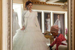 Noa Koler in The Wedding Plan