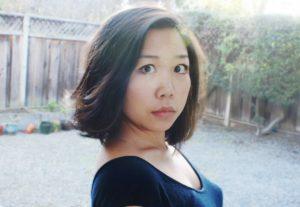 Filmmaker Leslie Tai