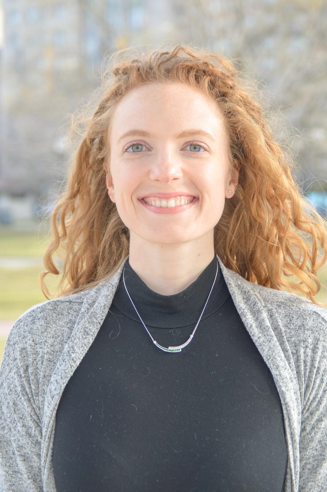 Rachel Juillerat