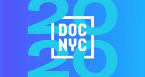 Doc NYC 2020 Festival logo