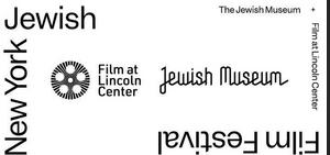New York Jewish Film Festival Logo