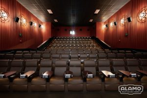 alamo drafthouse, independent theater