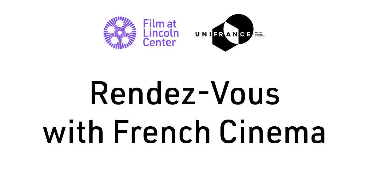 Rendez-Vous with French Cinema