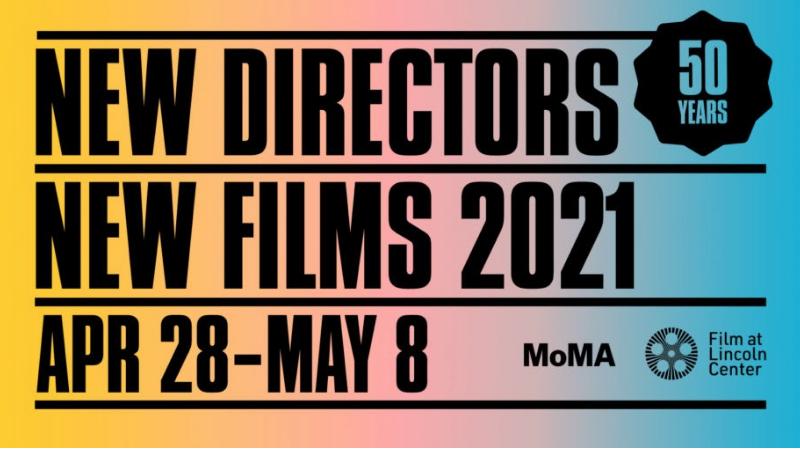 Logo, New Directors/New Films