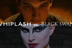 "Episode ten covered ""Whiplas"" versus ""Black Swan"""
