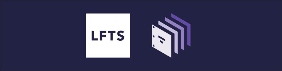 Logo for LFTS